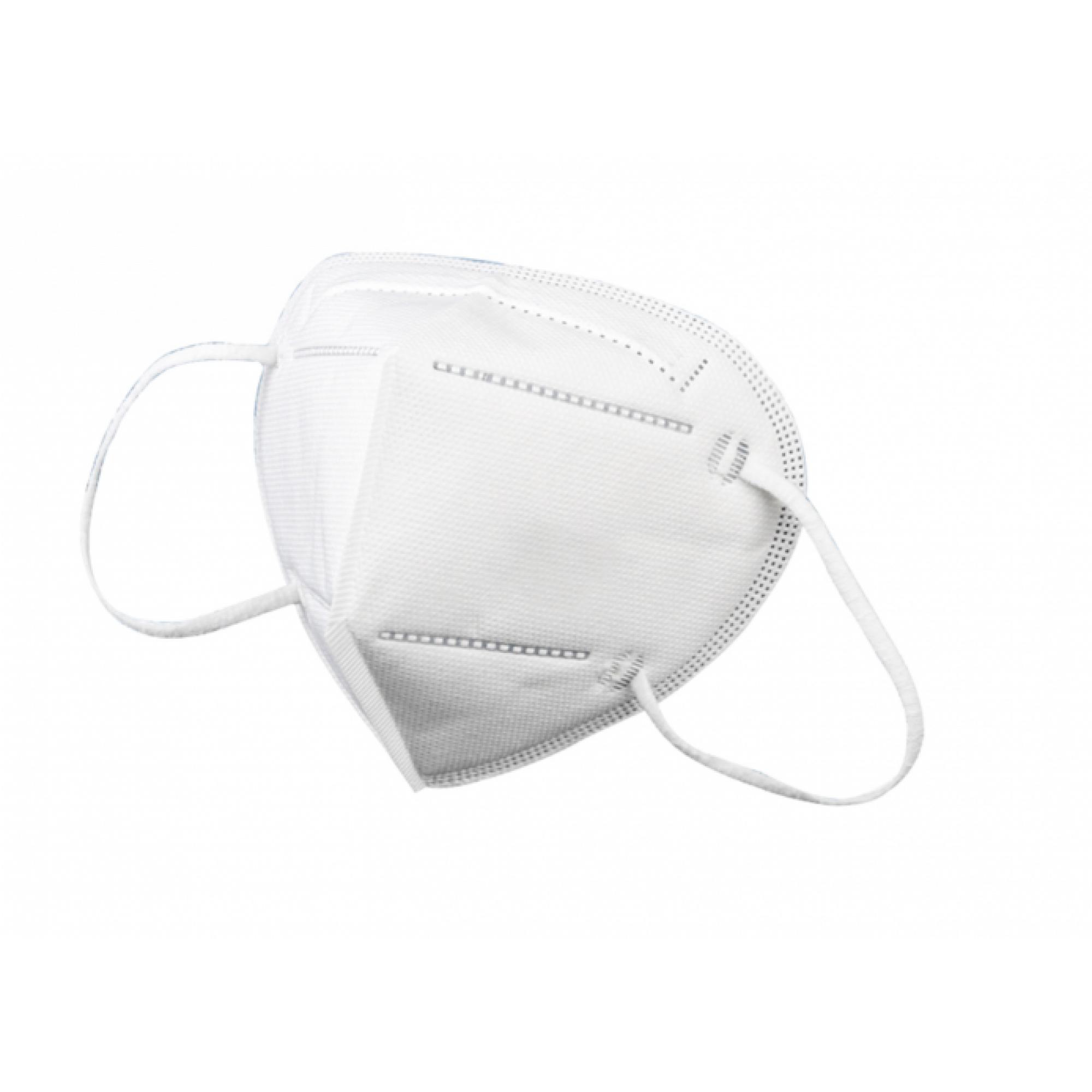 Respirators-aizsargmaska DMC DM-002 (2 gab., FFP2)