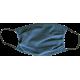 Sejas maska LAUMA cotton (zila)
