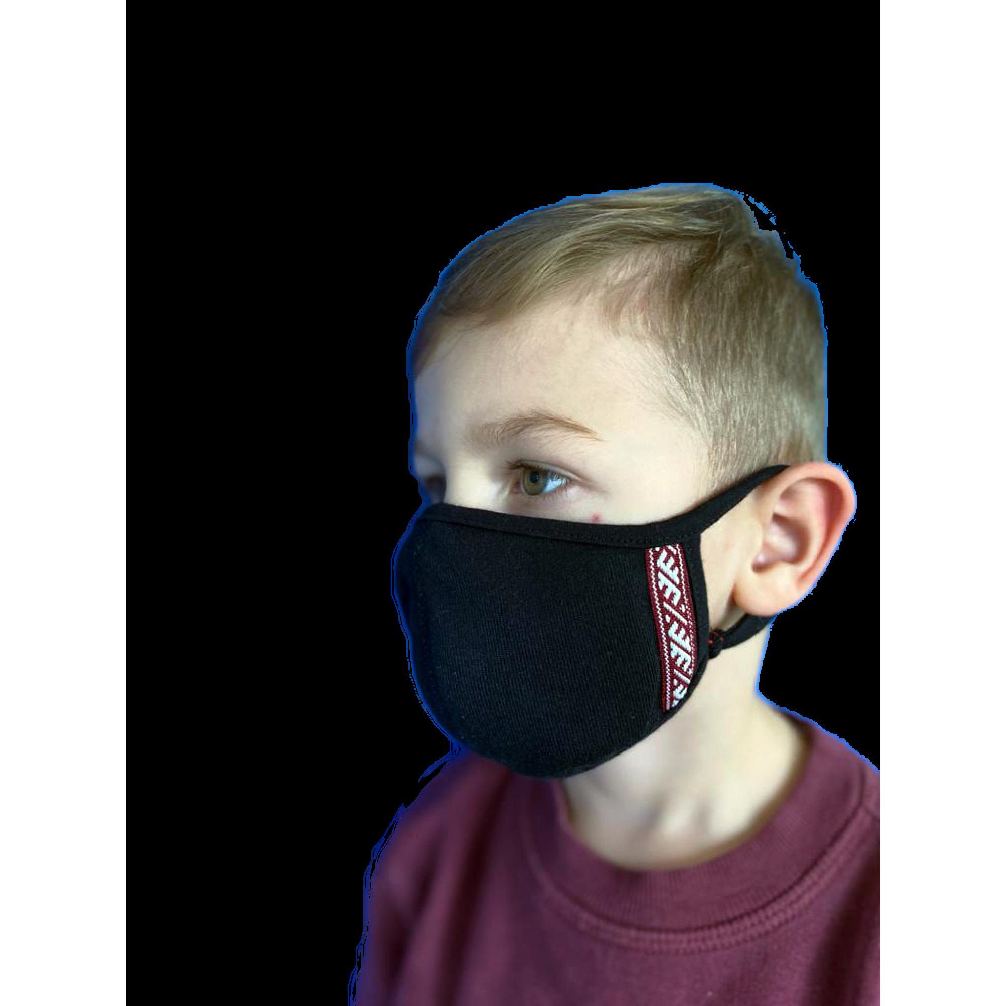 Sejas maska RITA Latvija (sieviešu/jauniešu)