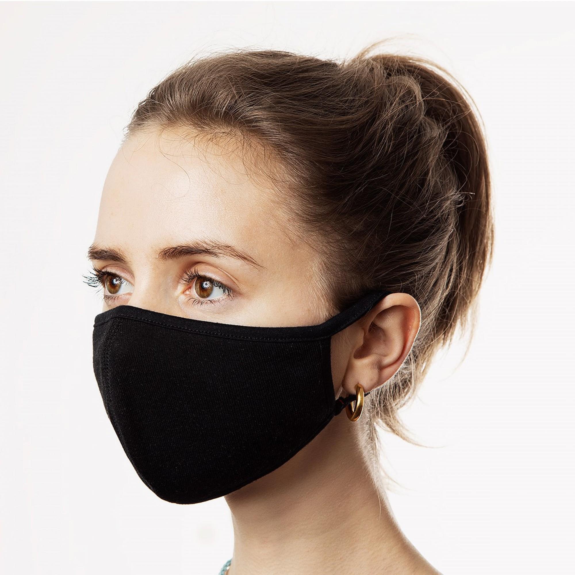 Sejas maska RITA (sieviešu/jauniešu)