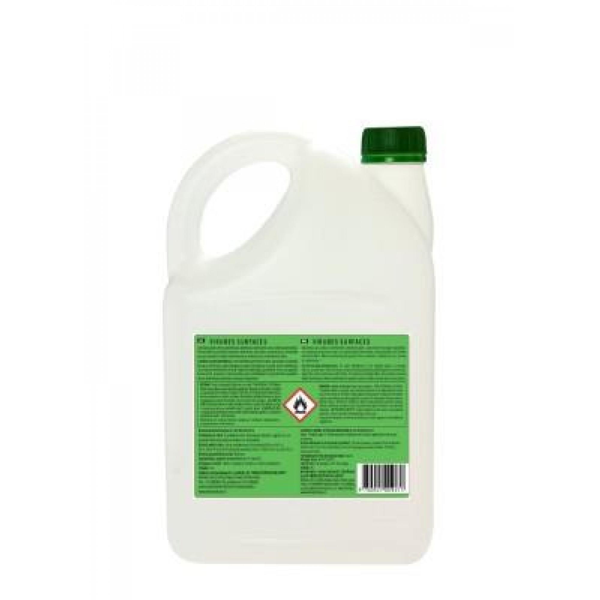 Dezinfekcijas līdzeklis virsmām LB VIRUDES 4L